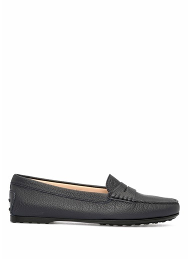 Tod's Loafer Lacivert